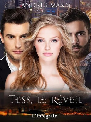 cover image of Tess, Le Réveil