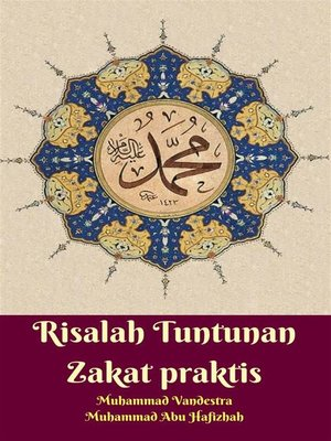 cover image of Risalah Tuntunan Zakat Praktis
