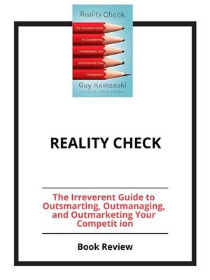cover image of Reality Check