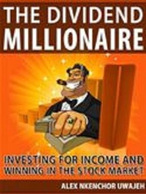 cover image of The Dividend Millionaire