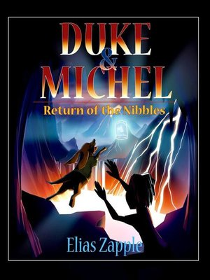 cover image of Return of the Nibbles