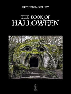 cover image of The Book of Halloween