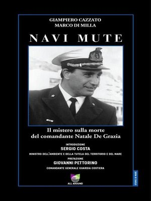 cover image of Navi mute
