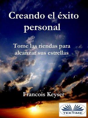 cover image of Creando El Éxito Personal