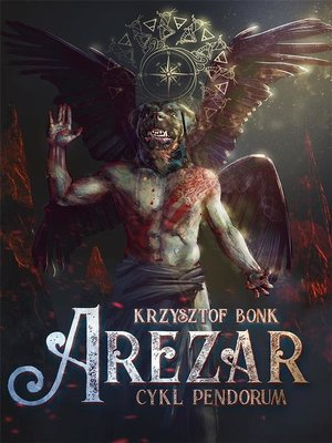 cover image of Arezar