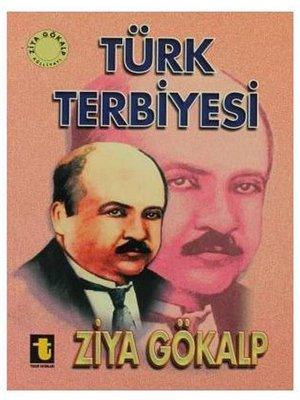 cover image of Türk Terbiyesi