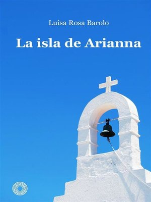 cover image of La Isla De Arianna