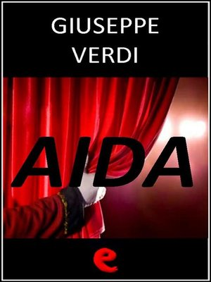 cover image of Aida