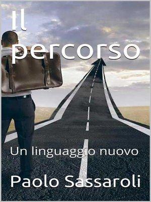 cover image of Il percorso