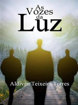 cover image of As Vozes Da Luz
