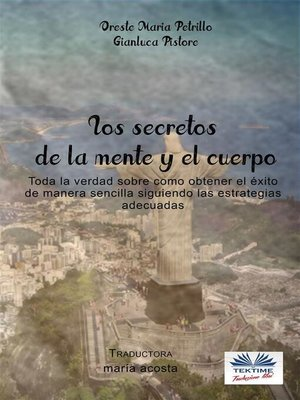 cover image of Los secretos de la mente y el cuerpo