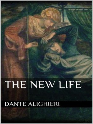 cover image of The New Life