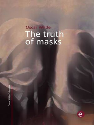 cover image of The truth of masks