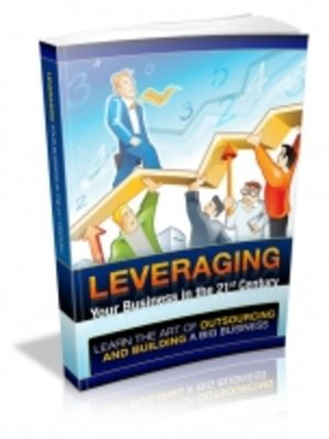 cover image of Leveraging your Bussinesses