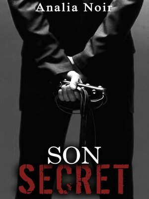 cover image of Son Secret (tome 2)