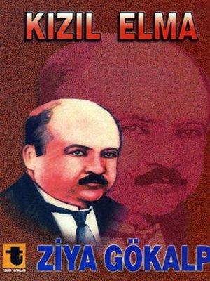 cover image of Kızıl Elma