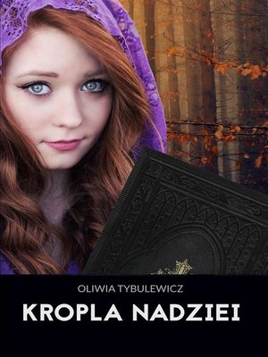 cover image of Kropla Nadziei