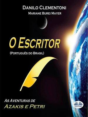 cover image of O Escritor (Português Do Brasil)
