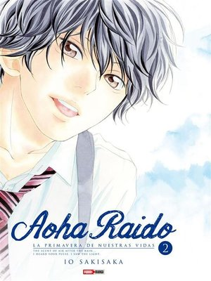 cover image of Aoha Raido 2
