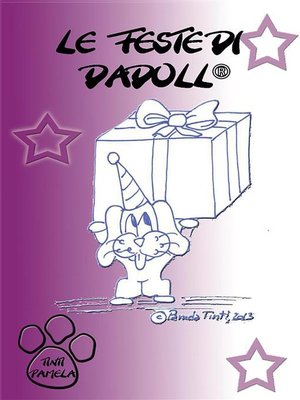 cover image of Le feste di Dadoll