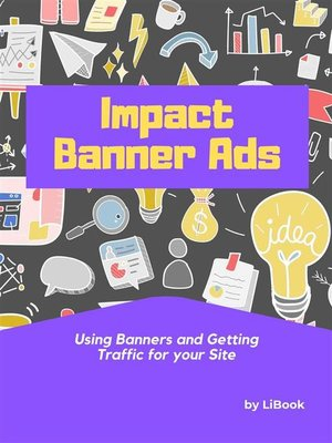 cover image of Impact Banner Ads