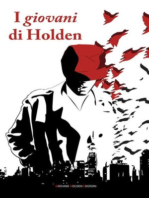 cover image of I giovani di Holden