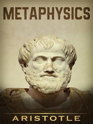 cover image of Metaphysics