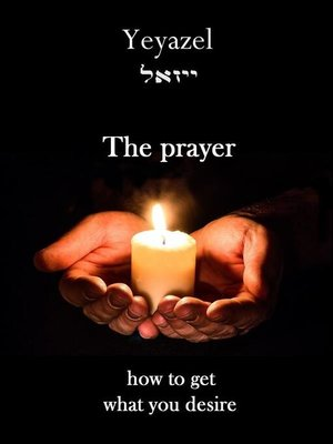 cover image of The prayer
