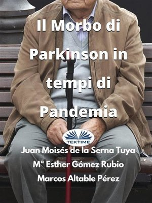 cover image of Il Morbo Di Parkinson In Tempi Di Pandemia