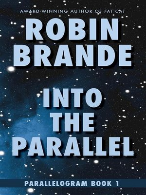 cover image of Into the Parallel--Parallelogram, Book 1