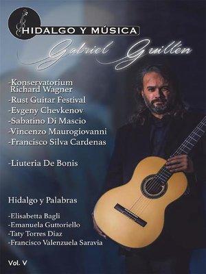 cover image of Hidalgo y Musica, Volume 5