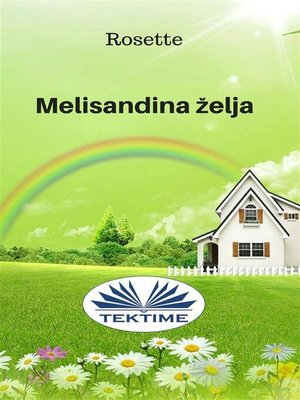 cover image of Melisandina želja