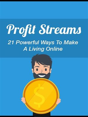 cover image of Profit Streams