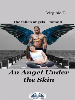 cover image of An Angel Under the Skin
