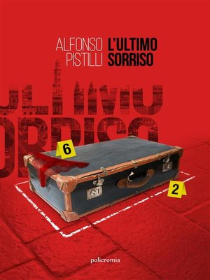 cover image of L'ultimo sorriso (Policromia)