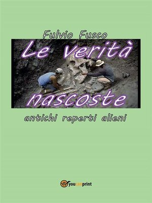 cover image of Le verità nascoste