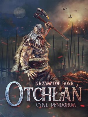 cover image of Otchłań