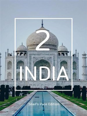 cover image of India 2