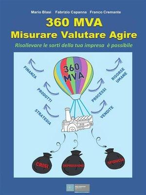 cover image of 360MVA Misurare, Valutare, Agire