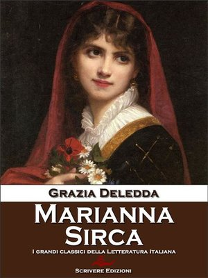 cover image of Marianna Sirca