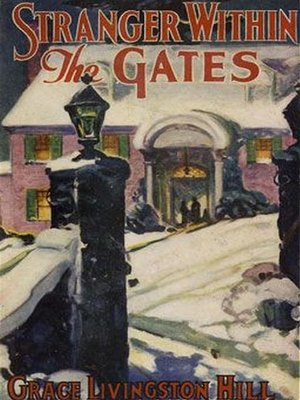 cover image of Stranger Within the Gates