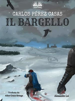 cover image of Il Bargello