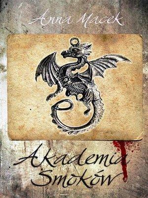 cover image of Akademia smoków