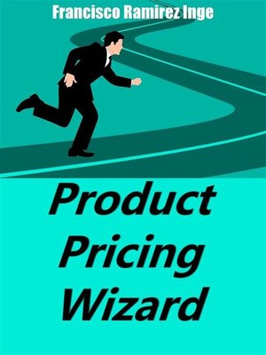 cover image of Product Pricing Wizard