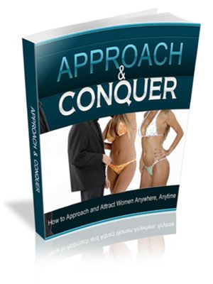 cover image of Approach and conquer