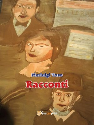 cover image of Racconti