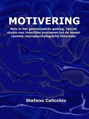 cover image of Motivering