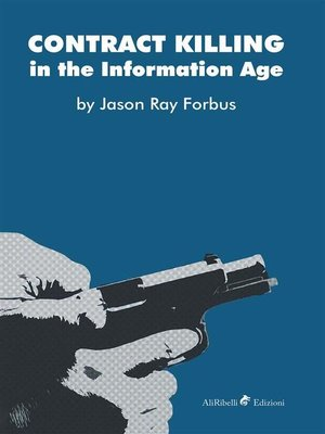 cover image of Contract Killing in the Information Age