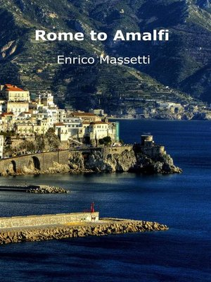 cover image of Rome to Amalfi