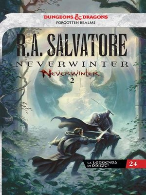 Ra Salvatore Archmage Epub